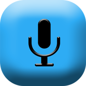 Call Voice Changer -during app icon
