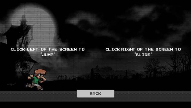 Midnight Runner screenshot 1