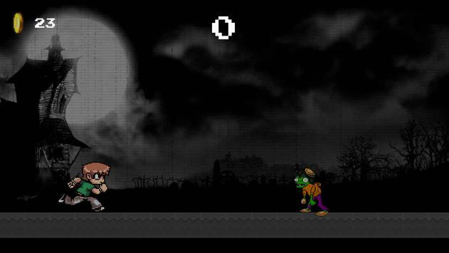 Midnight Runner screenshot 3