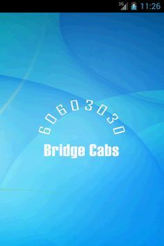 60603030-BridgeCabs,Cochin poster