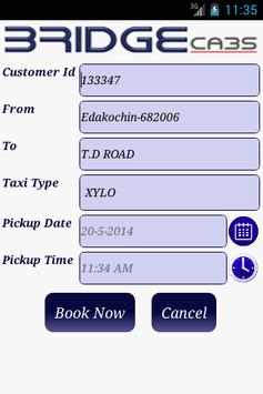 60603030-BridgeCabs,Cochin apk screenshot