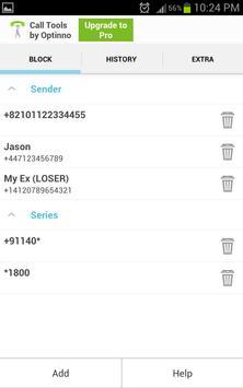Call Blocker & more Tools screenshot 1