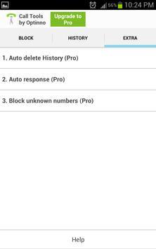 Call Blocker & more Tools screenshot 2