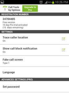 Call Blocker & more Tools screenshot 5