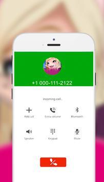 Call Regal From academy Prank 2018 screenshot 1