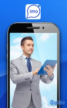 Free imo Calling Video and messanger New Reference apk screenshot