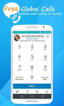 Free Whatscall Global Calls Tips screenshot 1