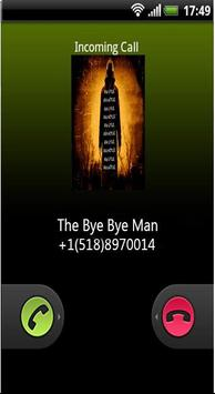 Call From The Bye Bye Man screenshot 4