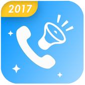 Caller Name Announcer  2017 icon