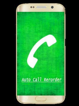 Enregistreur d'appels poster