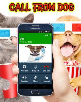 Call From Dog Tom screenshot 4