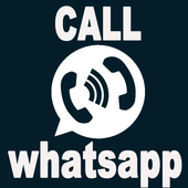 Call activate Whatsap free icon