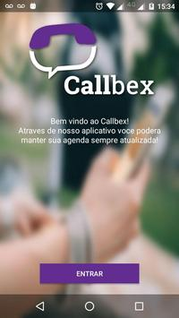 Callbex - Call by Expression poster