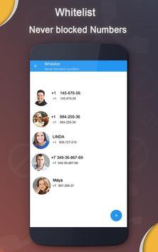 Call Blocker Free - Blacklist Caller ID screenshot 4