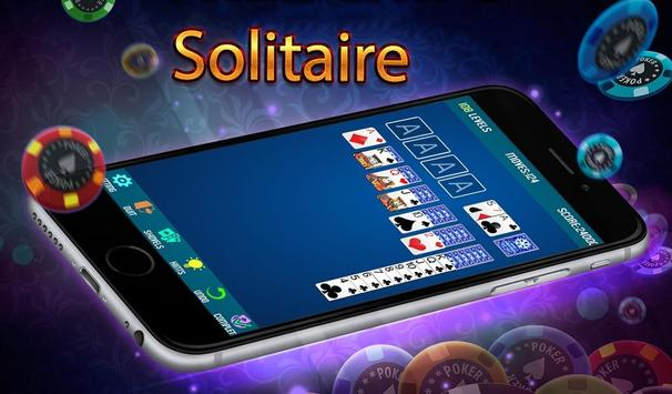 Destination Solitaire screenshot 5