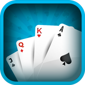 New Solitaire Card Game icon