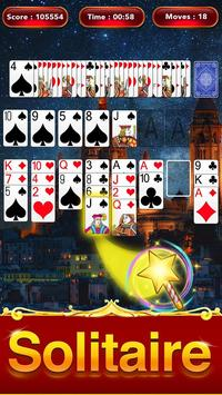 New Solitaire Card Game screenshot 1