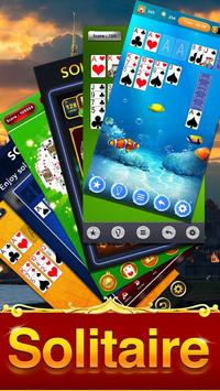 New Solitaire Card Game screenshot 2