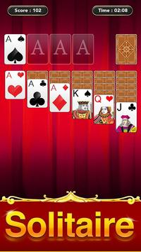 New Solitaire Card Game screenshot 4