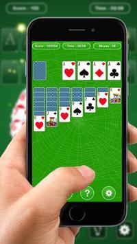 Solitaire Cube screenshot 2