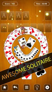 Spider Solitaire Card Game screenshot 1