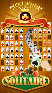 Spider Solitaire Card Game screenshot 2