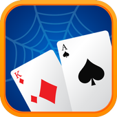 Free Spider Solitaire icon