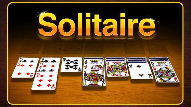 Original Solitaire poster