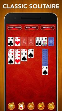 Live Solitaire poster