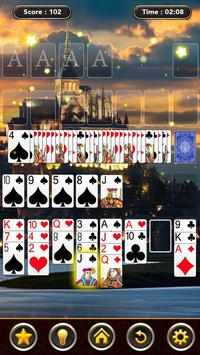 Solitaire Card Games Free screenshot 5
