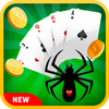 Spider Solitaire Classic アイコン