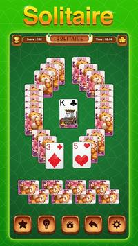 Spider Solitaire Classic poster