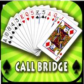 Call Bridge Cards icon
