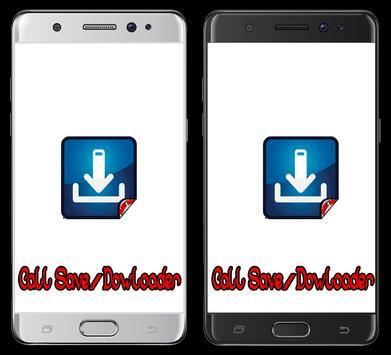 Call Saver/Downloader Pro poster
