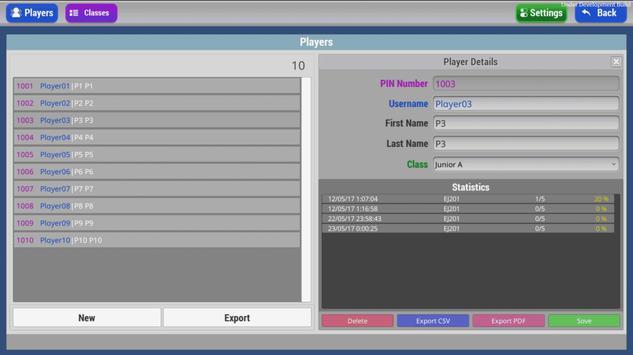 JetVote apk screenshot