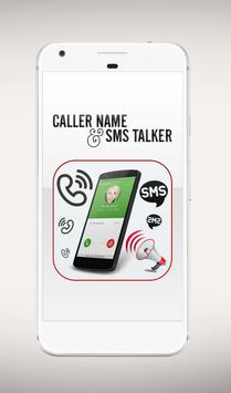 Caller Name poster