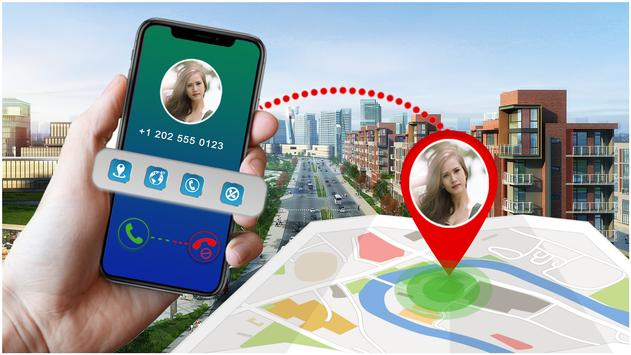 Trace Mobile Caller Number Location Tracker 1 0 (Android) - Download APK