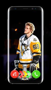 NHL Players Caller Screen - Color Phone Themes screenshot 2