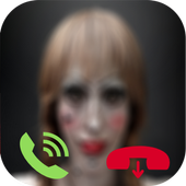 Call Prank From Annabelle icon