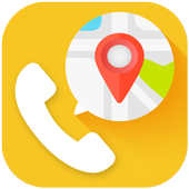 Mobile Number Tracker With Name And Full Address icon