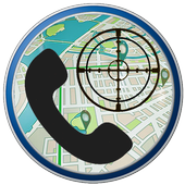 Cell Tracker Number icon