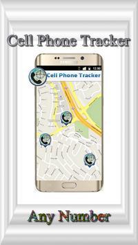 Cell Tracker Number screenshot 4