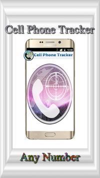 Cell Tracker Number screenshot 5