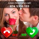 Love Caller Screen 2 APK