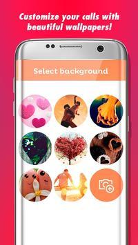 Love Caller Screen تصوير الشاشة 1