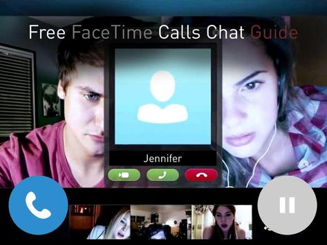Free Facetime Calls Chat Guide screenshot 1
