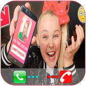 Call For JoJo Siwa - New Real Video icon