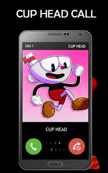 Call From Cup Head screenshot 1