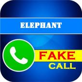Call From Elephant icon