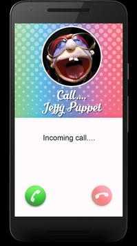 Instant Video Call Jeffy : Simulation 2018 20180529 0 (Android